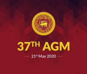 37th Annual General Meeting
